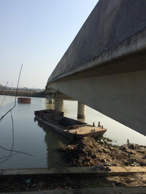 桥梁顶升系统