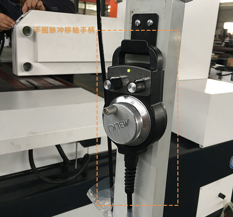 环形金刚石线切割机切片设备GKO4550P 数控金刚石砂线机